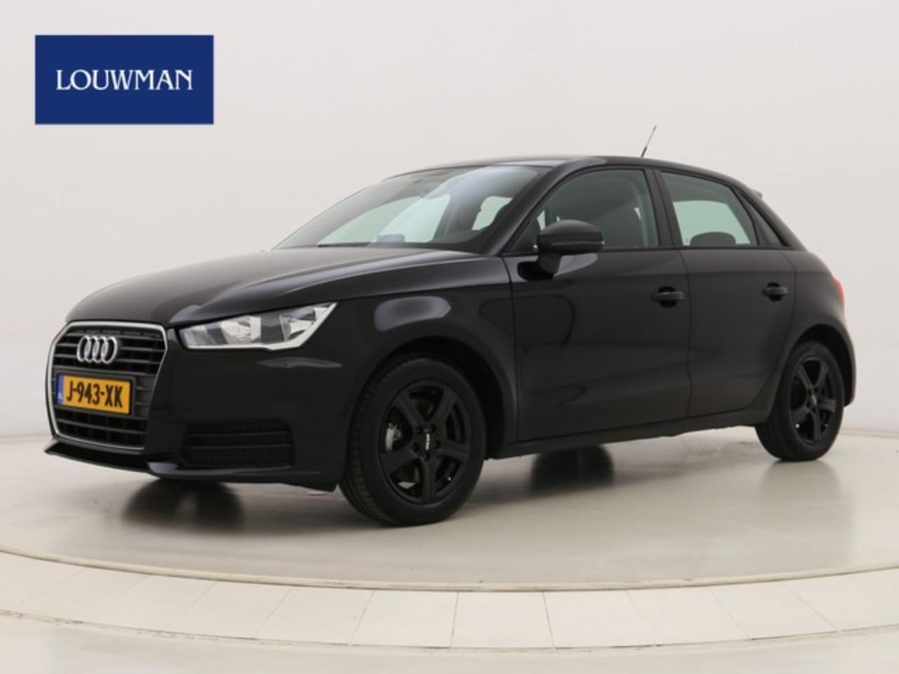 Audi A1 Sportback 1.4 TFSI Sport Pro -Line | Airco | Cruise control
