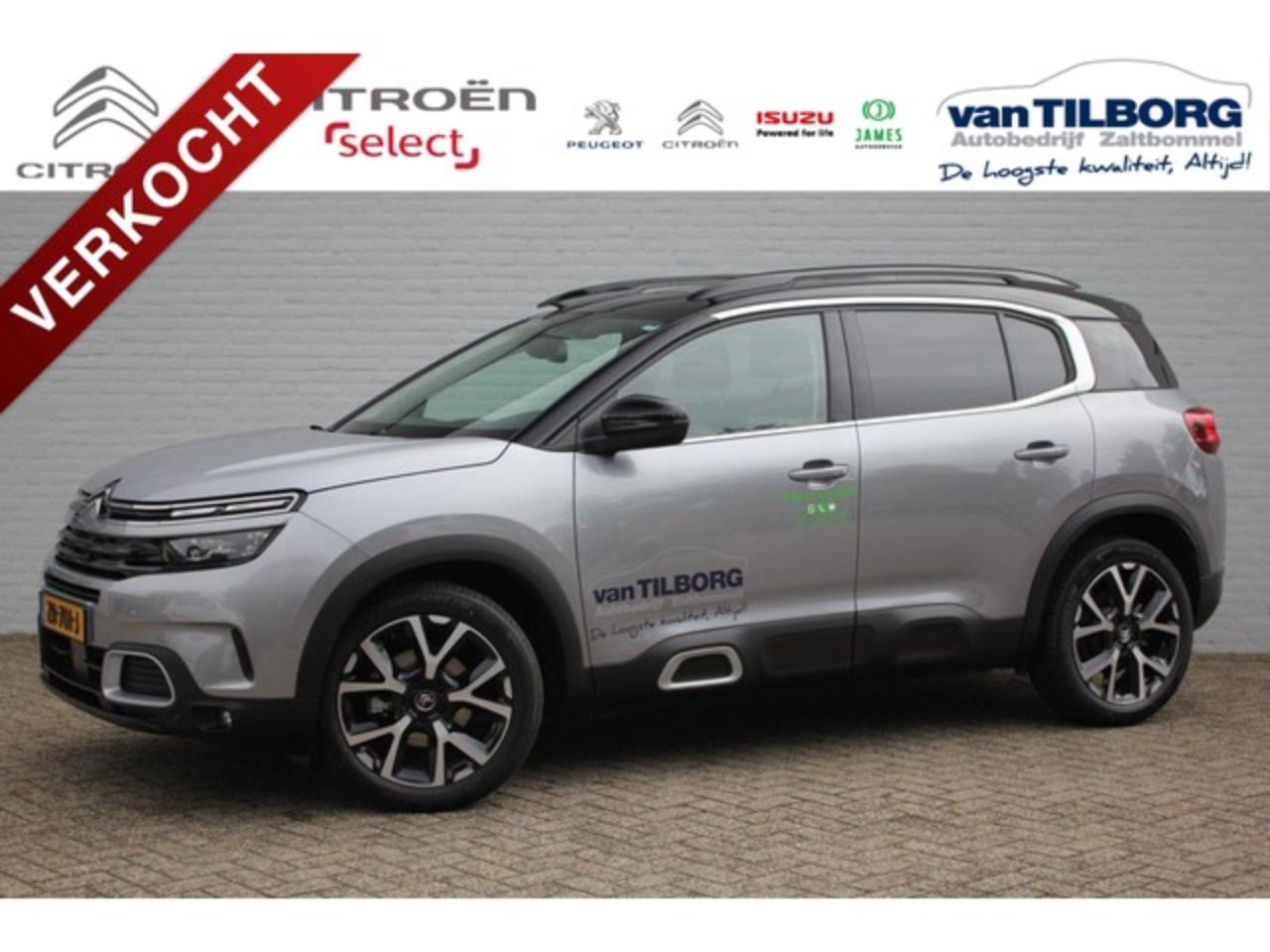 Citroën C5 AIRCROSS SUV 1.2 PureTech 130pk Business Plus | Navi | Schu