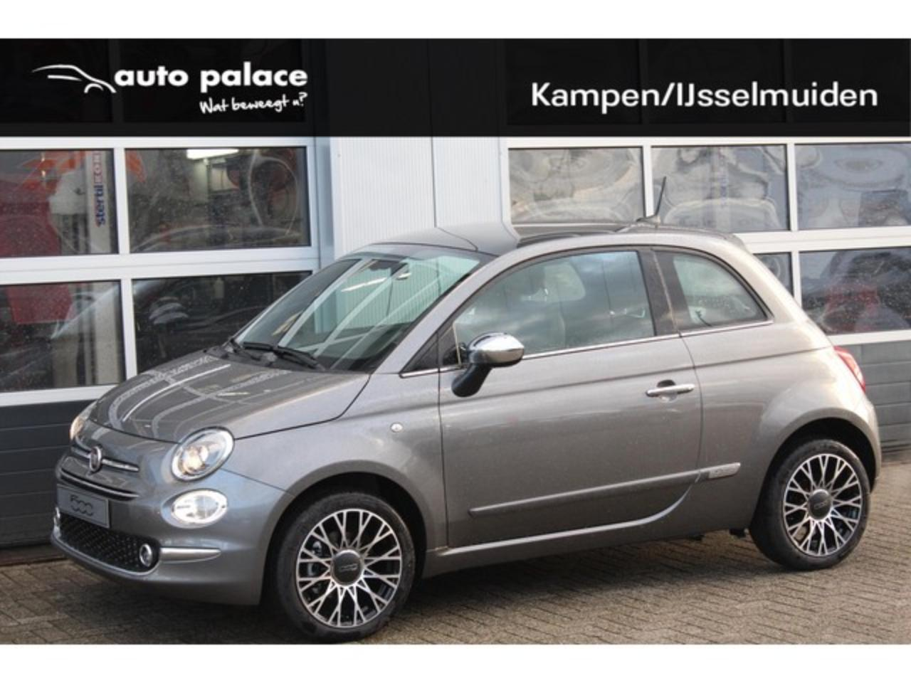 Fiat 500 1.2 69PK STAR|NAVI|PANO DAK|NETTO DEAL!