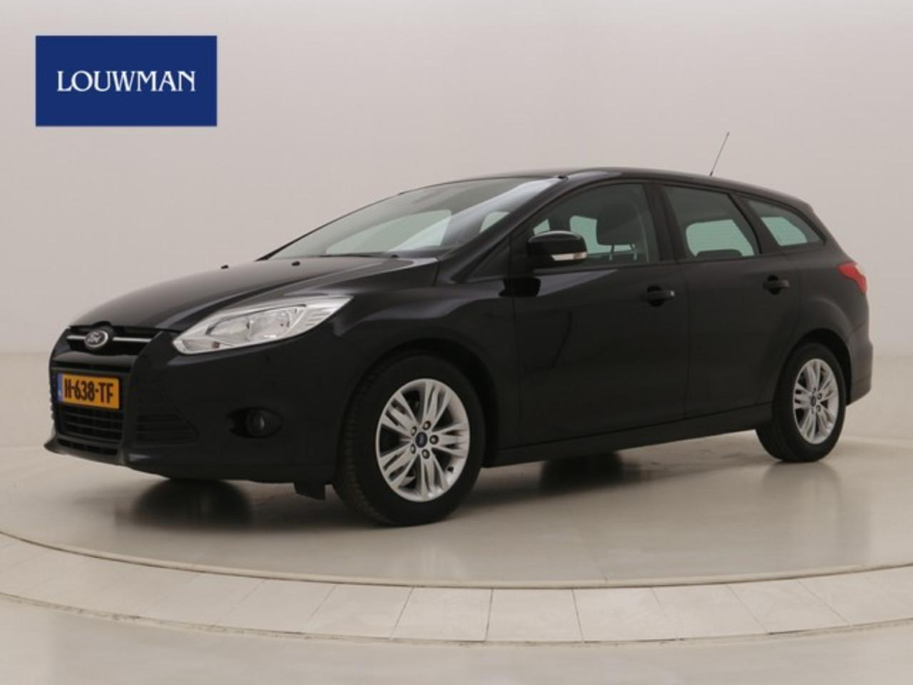 Ford Focus Wagon 1.0 EcoBoost Edition Plus | CRUISE | CLIMA |