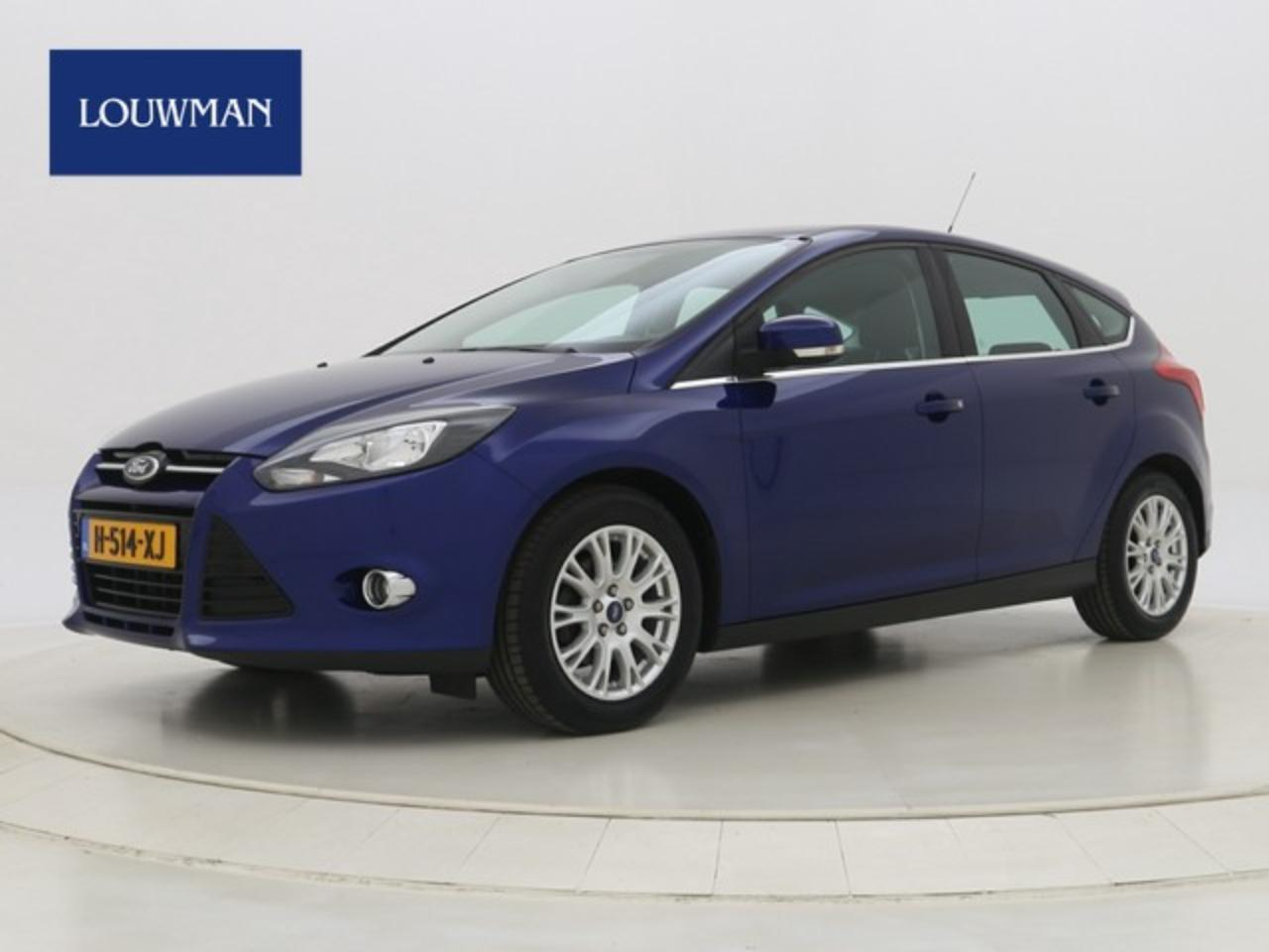 Ford Focus 1.0 EcoBoost Trend | Climate Control | LM Velgen |