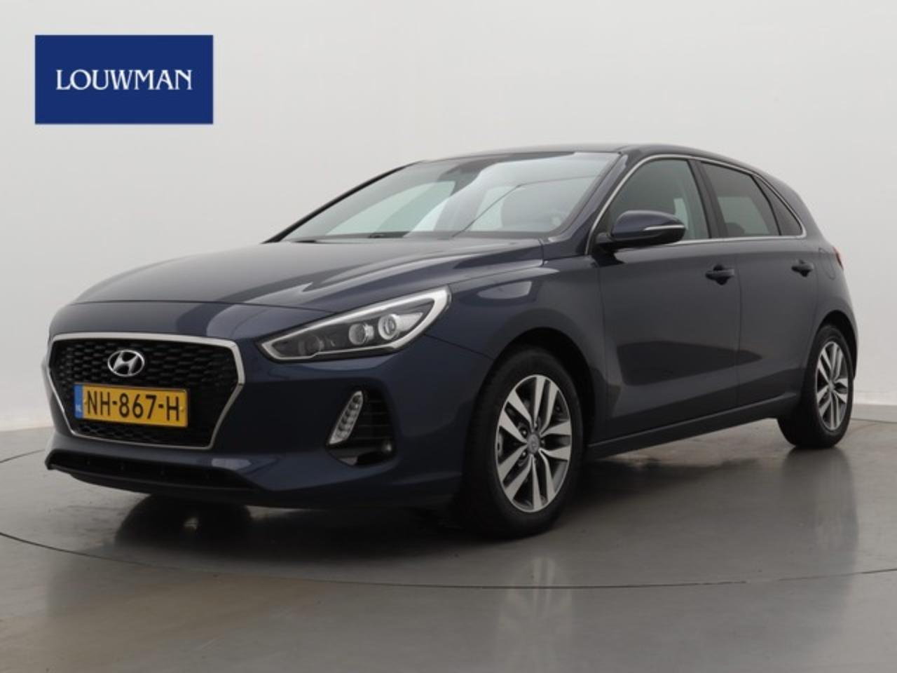 Hyundai I30 1.0 T-GDI First Edition | Navi | Clima | Camera |