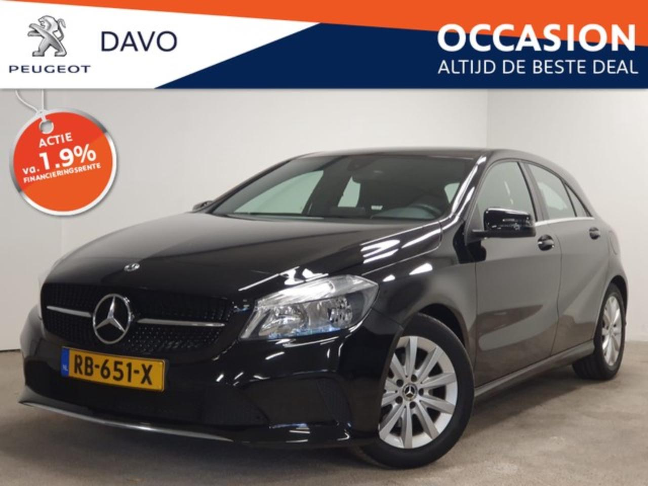 Mercedes Classe A 180 Business Solution Groot navigatie / camera / c