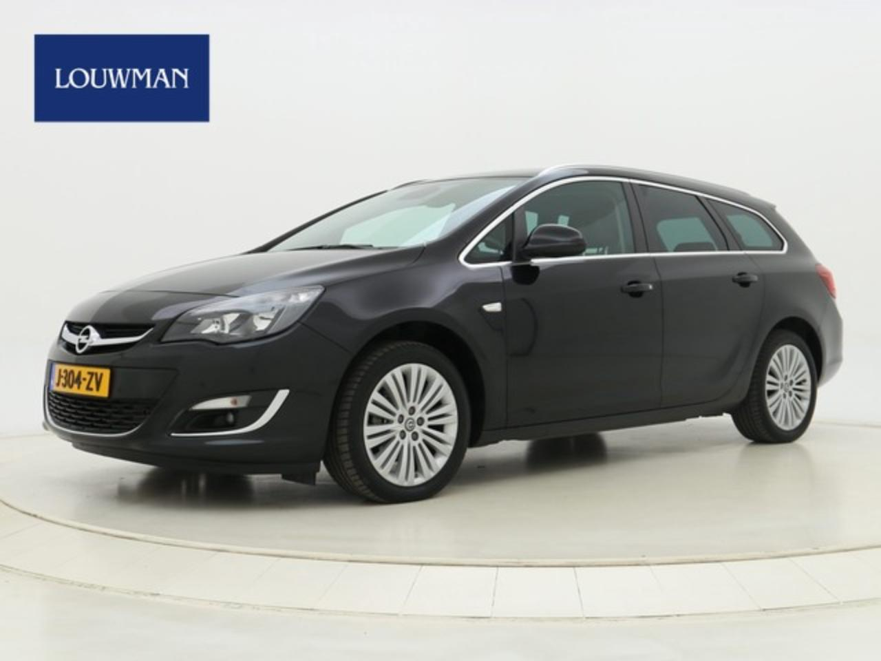Opel Astra Sports Tourer 1.4 Cosmo | Navi | Clima | Trekhaak