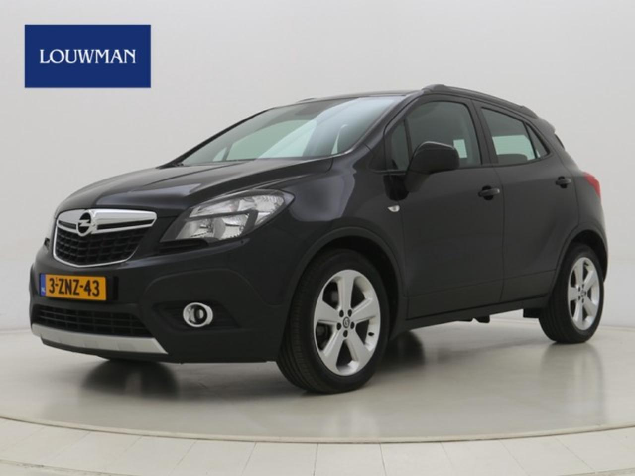Opel Mokka 1.4 T Edition | Winter pakket | Airco | Cruise Con