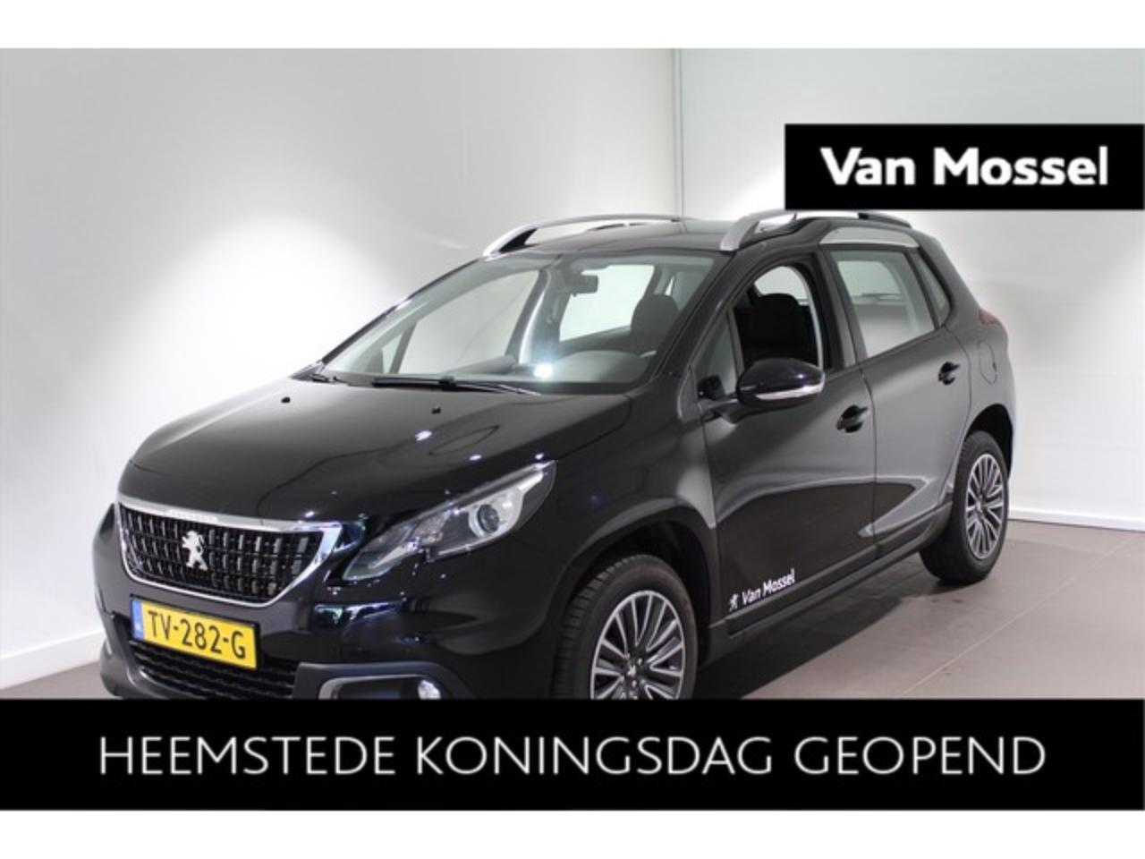 Peugeot 2008 1.2 110pk EAT6 Blue Lion automaat