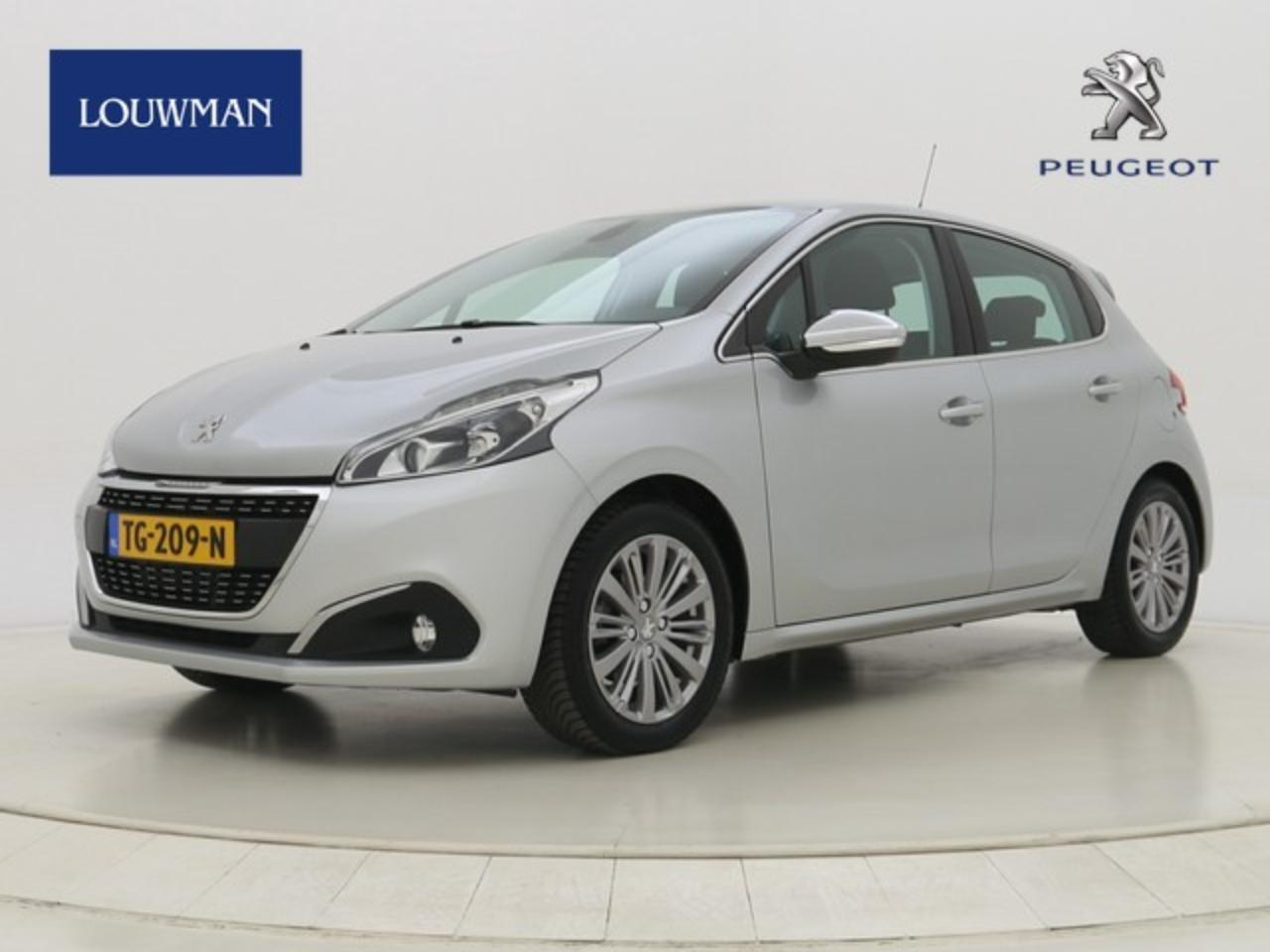 Peugeot 208 1.2 PureTech Blue Lease Executive Navi | Clima | P
