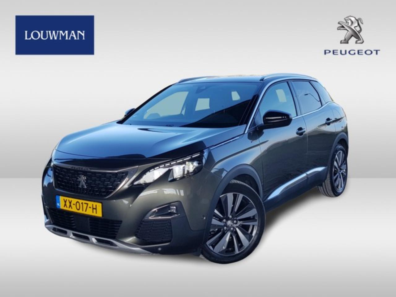 Peugeot 3008 1.5 BlueHDi Blue Lease GT Line | Full Led | Keyles