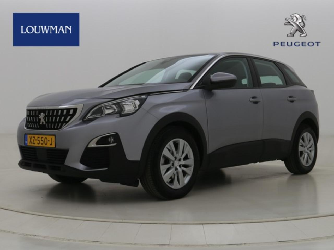 Peugeot 3008 1.2 PureTech Blue Lease Executive | Clima | Cruise
