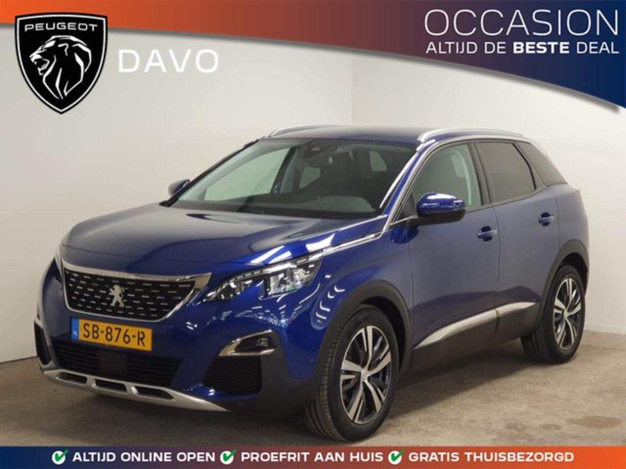 Peugeot 3008 1.2 PureTech Allure / Automaat ** Full led-koplamp