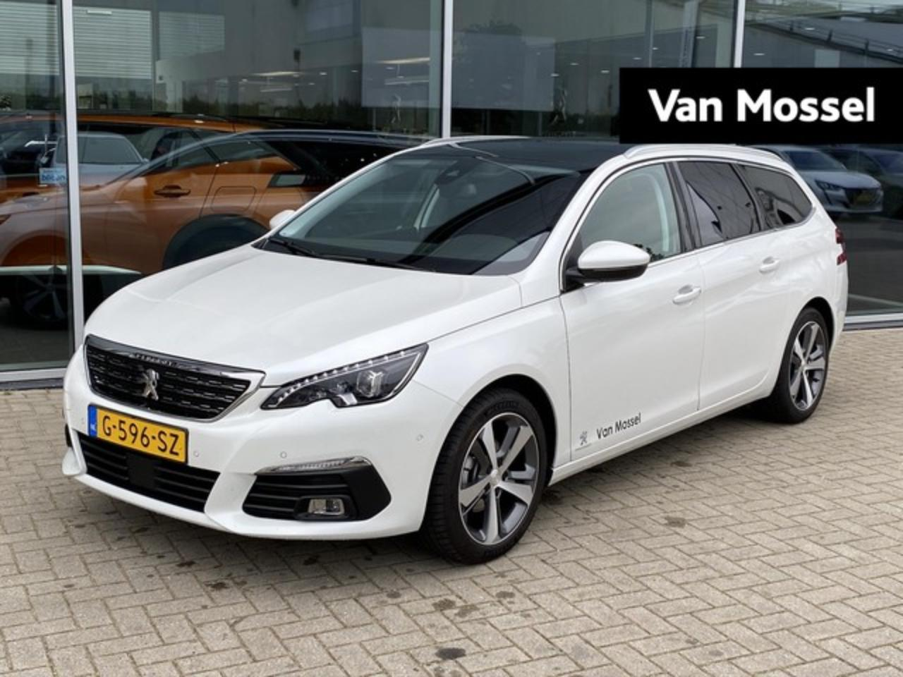 Peugeot 308 Allure 1.2 130PK EAT8 | Stoelverwarming | Navi | A