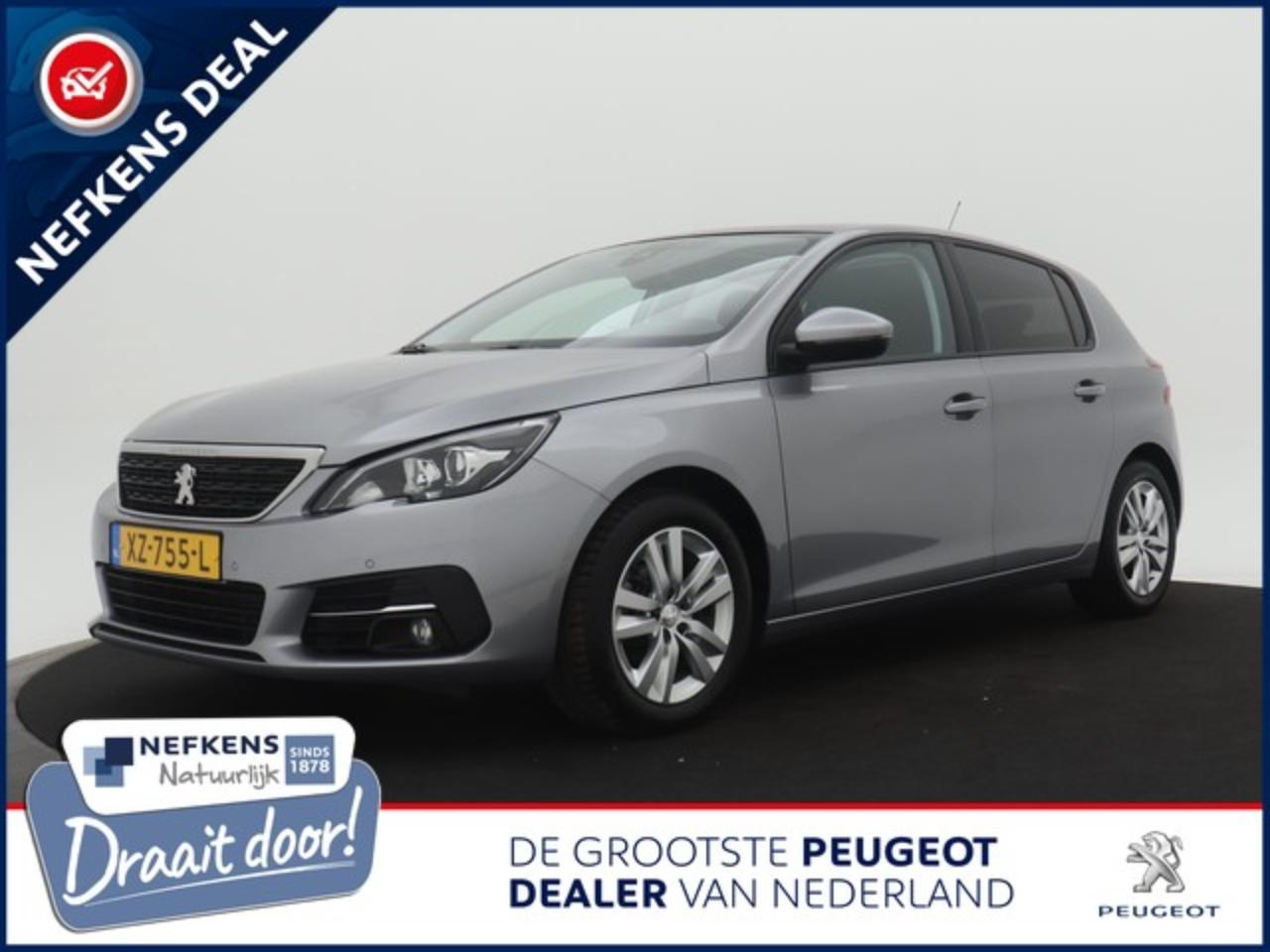 Peugeot 308 1.2 110 PK Blue Lease Executive | Panoramadak | Cl