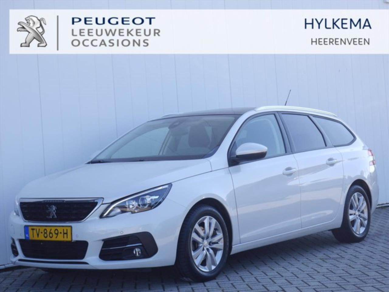 Peugeot 308 SW Executive 1.2 110PK | Navi | Clima | Panorama