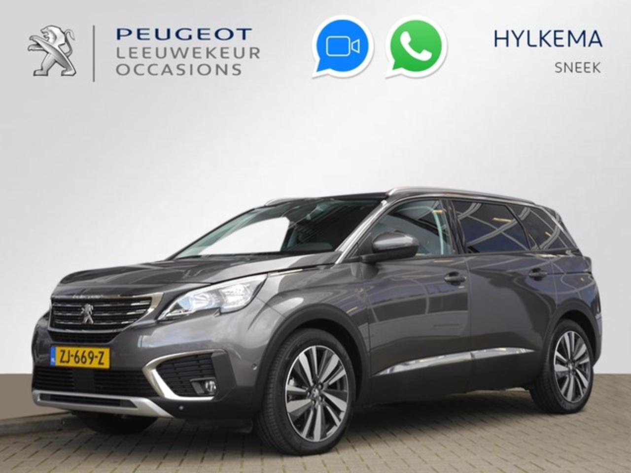 Peugeot 5008 1.5 BlueHDi 130pk BLUE LEASE PREMIUM EAT8 | AUTOMA