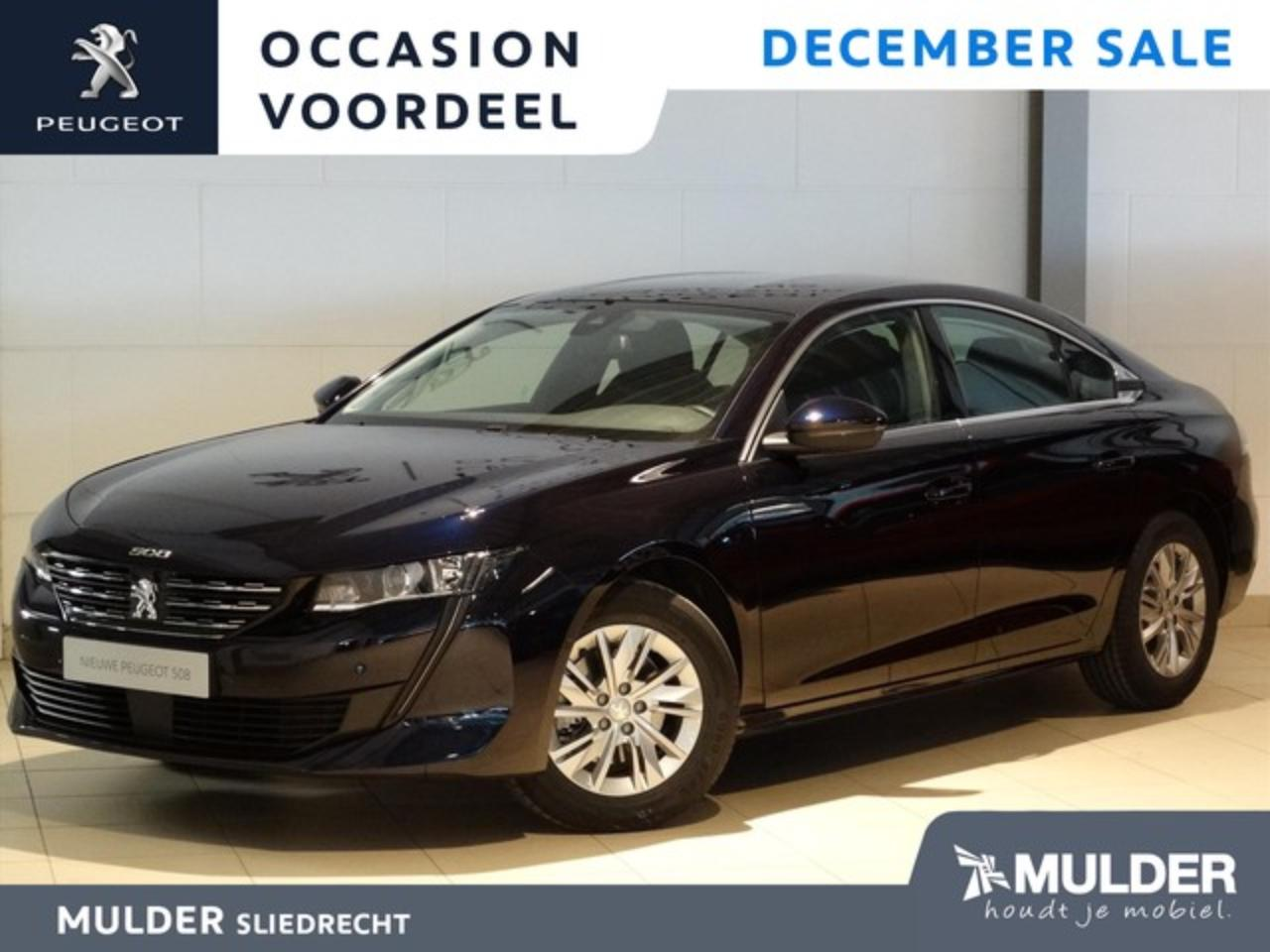 Peugeot 508 Blue Lease Active 1.5 BlueHDi 130pk H6 NAVI | CAME