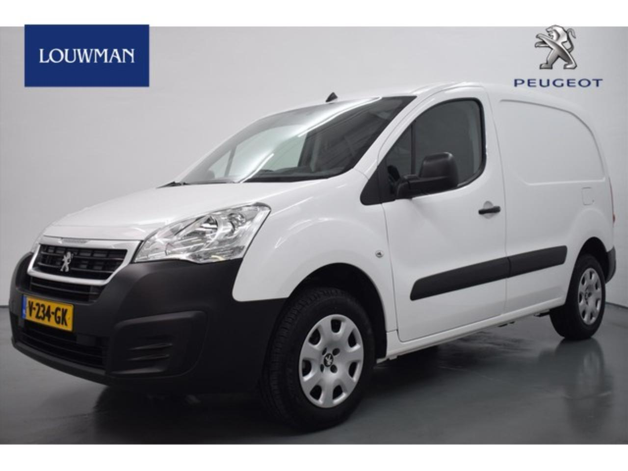Peugeot Partner Premium | NAV | PDC | Cruise Control | Airco | Ful