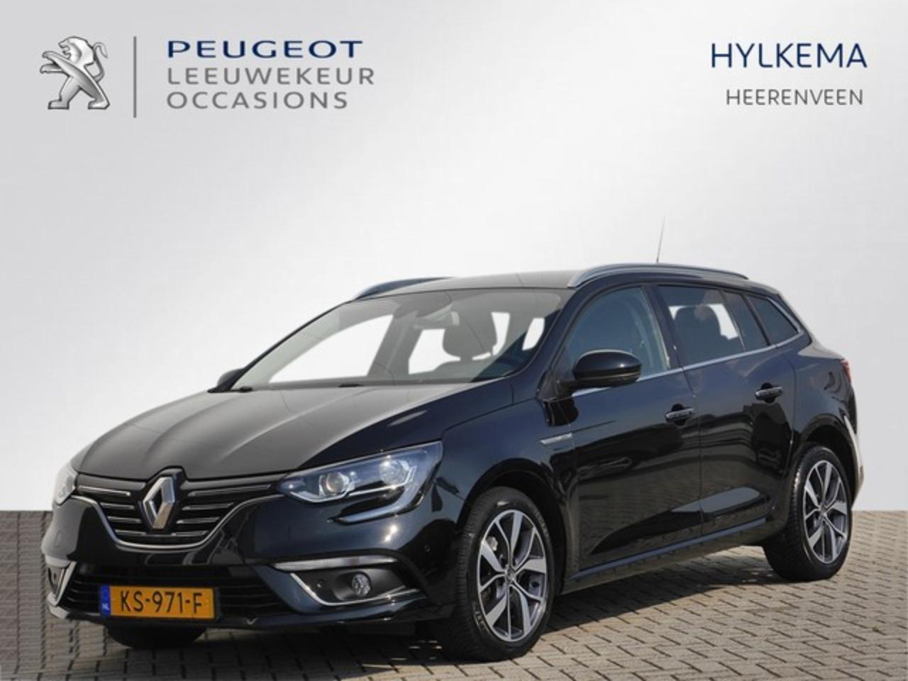 Renault Megane Estate Bose 1.5 DCI 110pk | Navi | Trekhaak | Massage | C