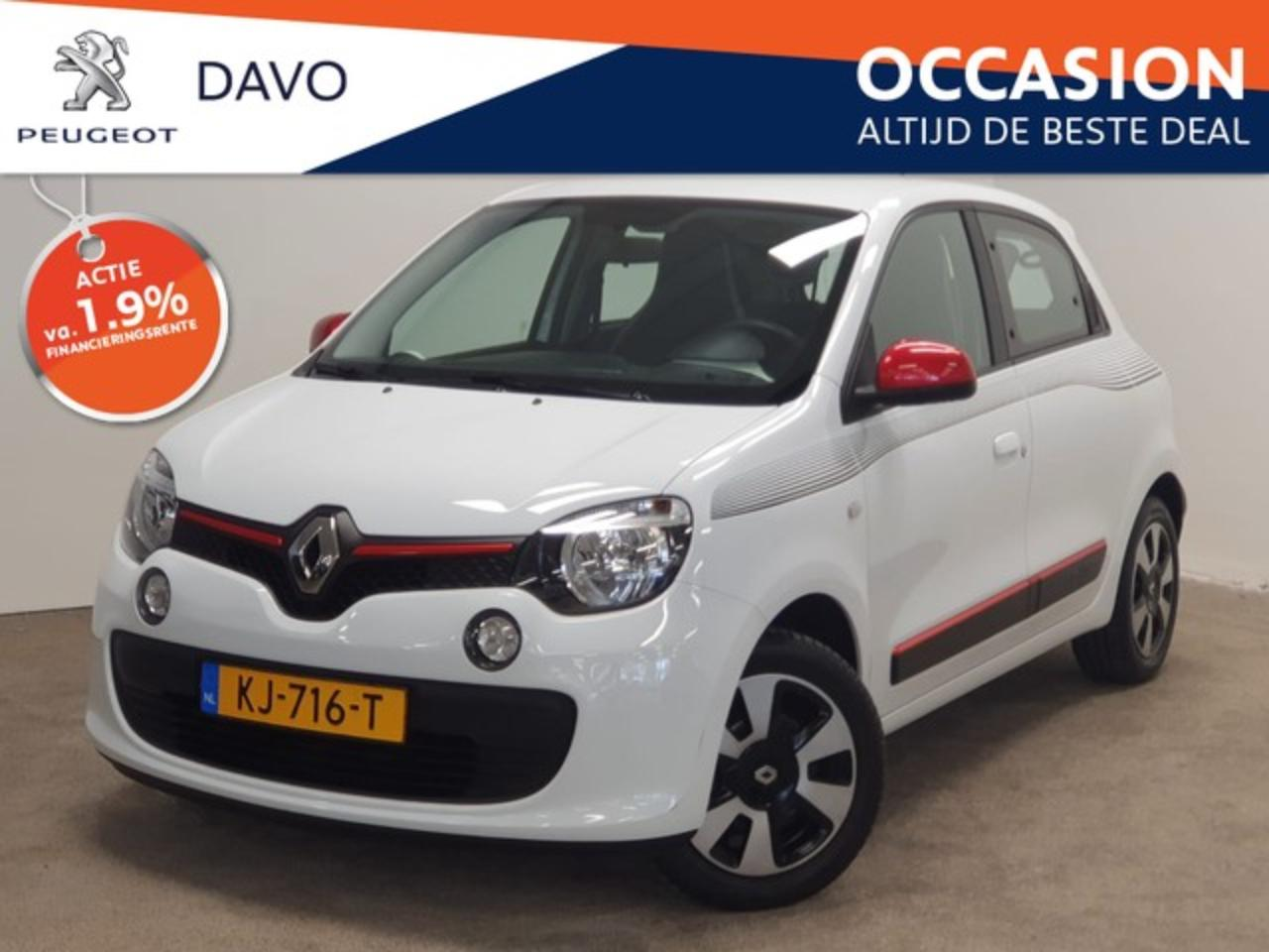 Renault Twingo 1.0 SCe Collection * Airco / Bluetooth *