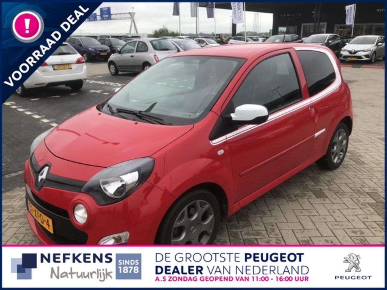 Renault Twingo 1.2 16V 75 PK Collection | Airco | Cruise Control