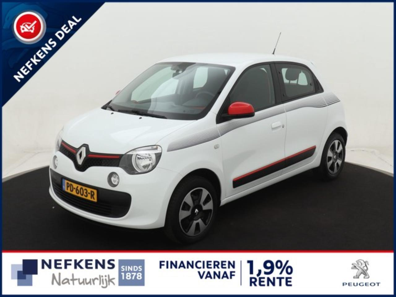 Renault Twingo 1.0 72pk SCe Collection | Airco | Cruise control |