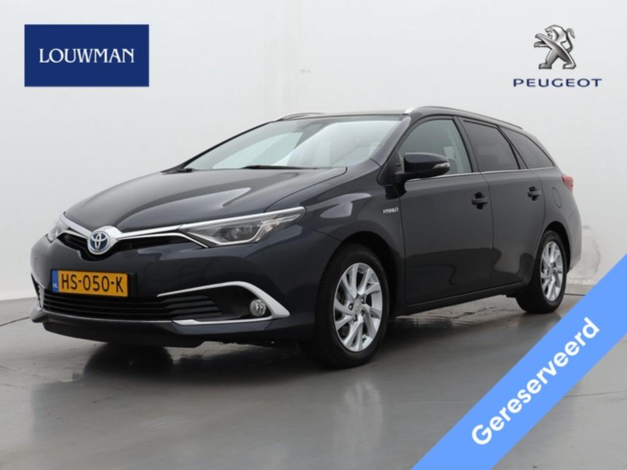 Toyota Auris Touring Sports 1.8 100pk Hybrid Lease pro Automaat