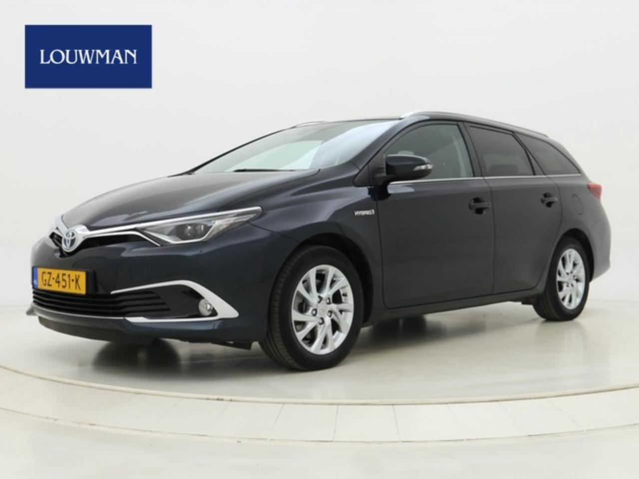Toyota Auris Touring Sports 1.8 Hybrid Lease pro | Navi | Camer