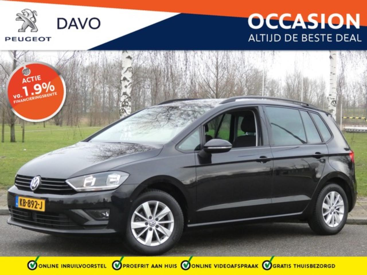 Volkswagen Golf 1.2 TSI Business Edition TREKHAAK | NAVIGATIE | PA