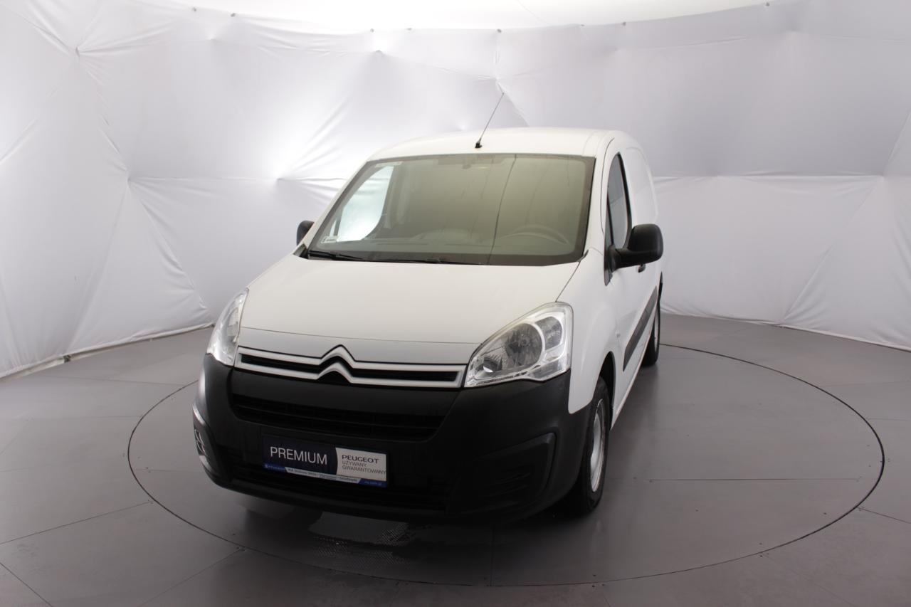 Citroën Berlingo 1.6 BlueHDi L1 Feel