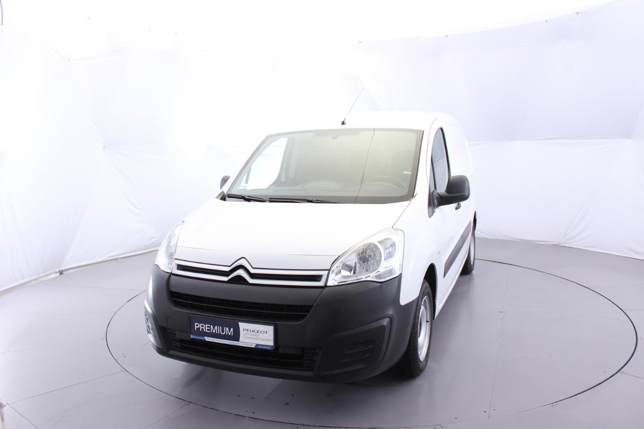 Citroën Berlingo Van 1.6 BlueHDi L1 Feel