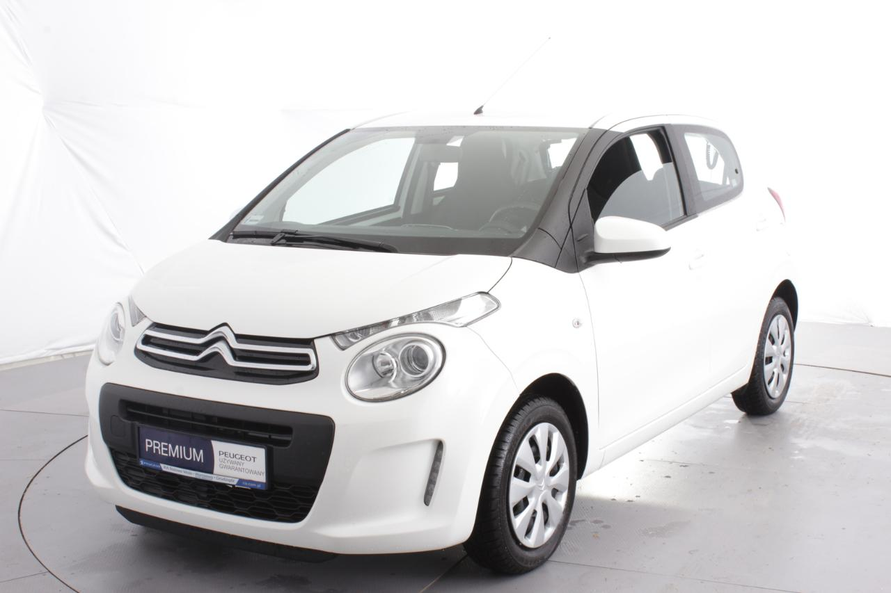 Citroën C1 1.0 VTi Feel EU6