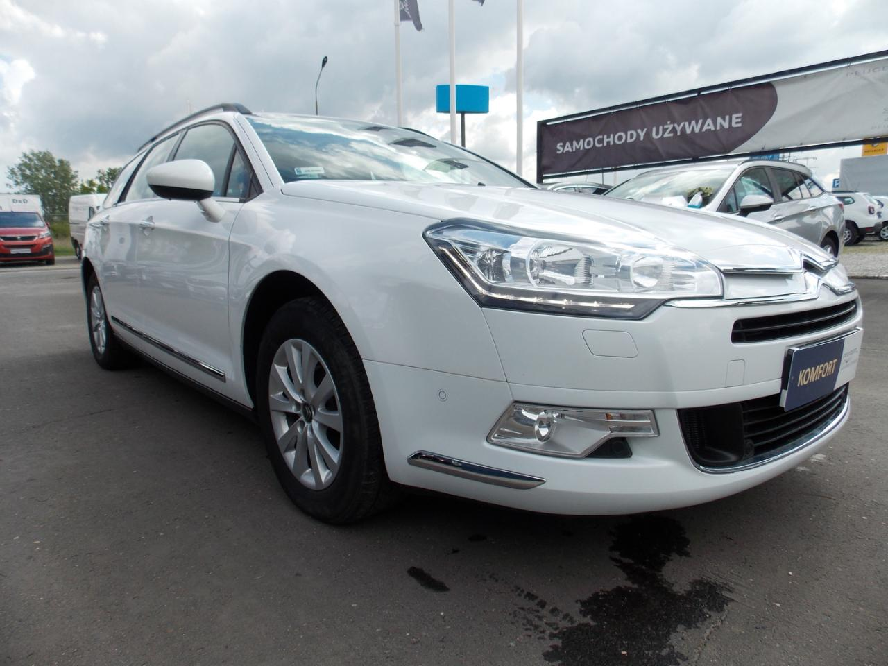 Citroën C5 1.6 e-HDi Selection MCP