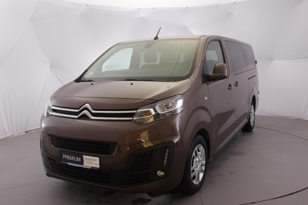 Citroën Spacetourer 2.0 BlueHDi XL Business