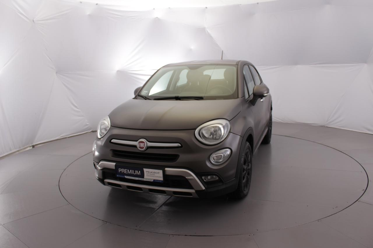 Fiat 500X 500 X 1.4 MultiAir Cross Traction+
