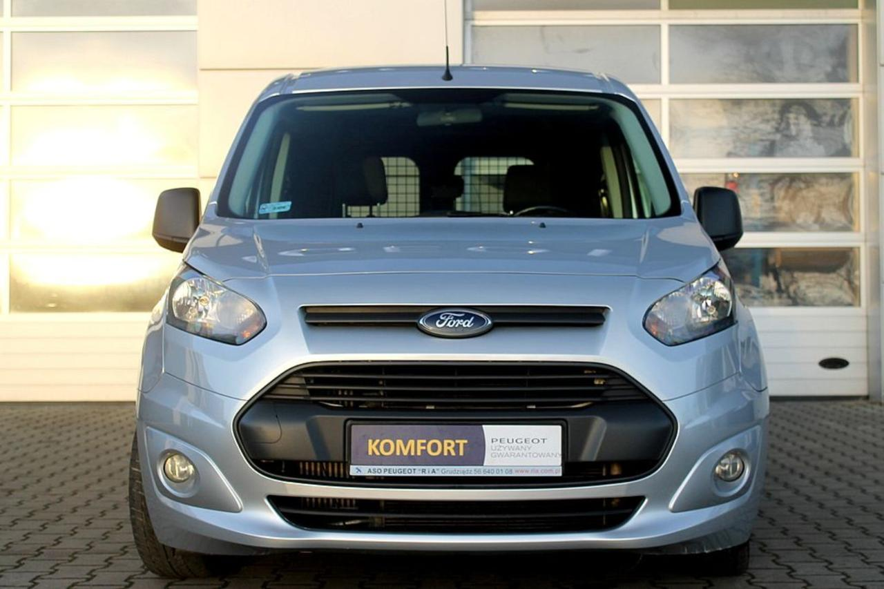 Ford Transit Connect 220 L1 Trend