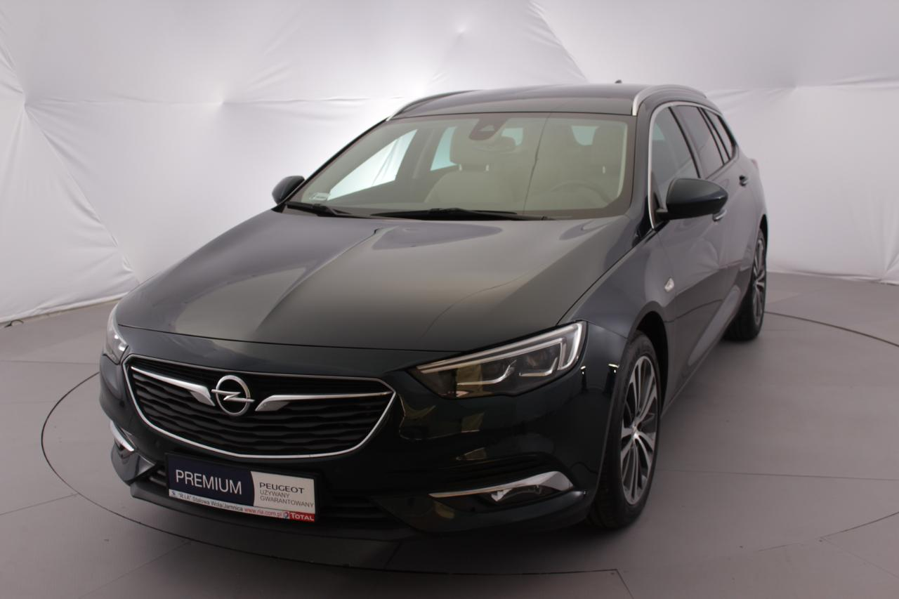 Opel Insignia 2.0 CDTI Innovation S&S