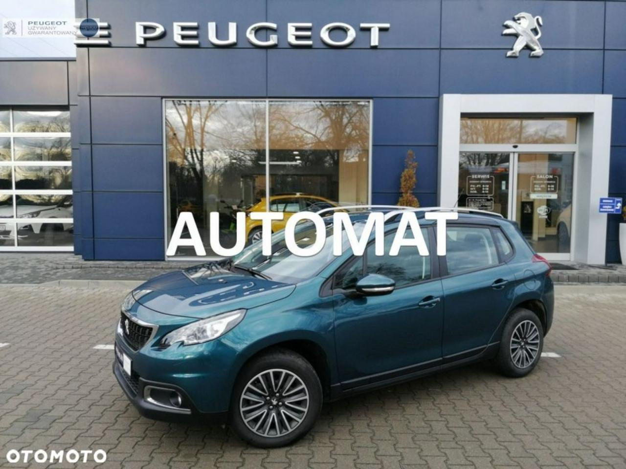 Peugeot 2008 1.2 Pure Tech GPF Active