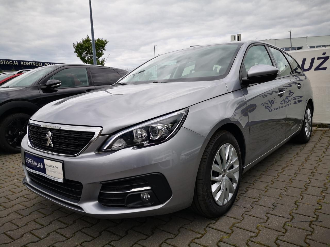 Peugeot 308 SW 1.5 BlueHDi Business Line S&S