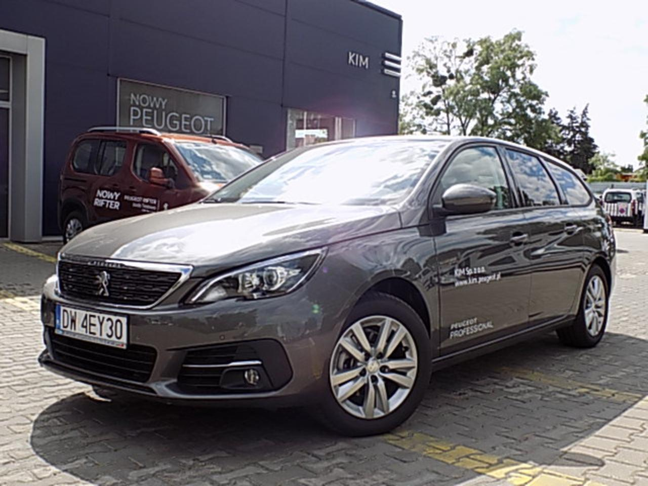 Peugeot 308 SW 1.5 BlueHDi Active S&S EAT6