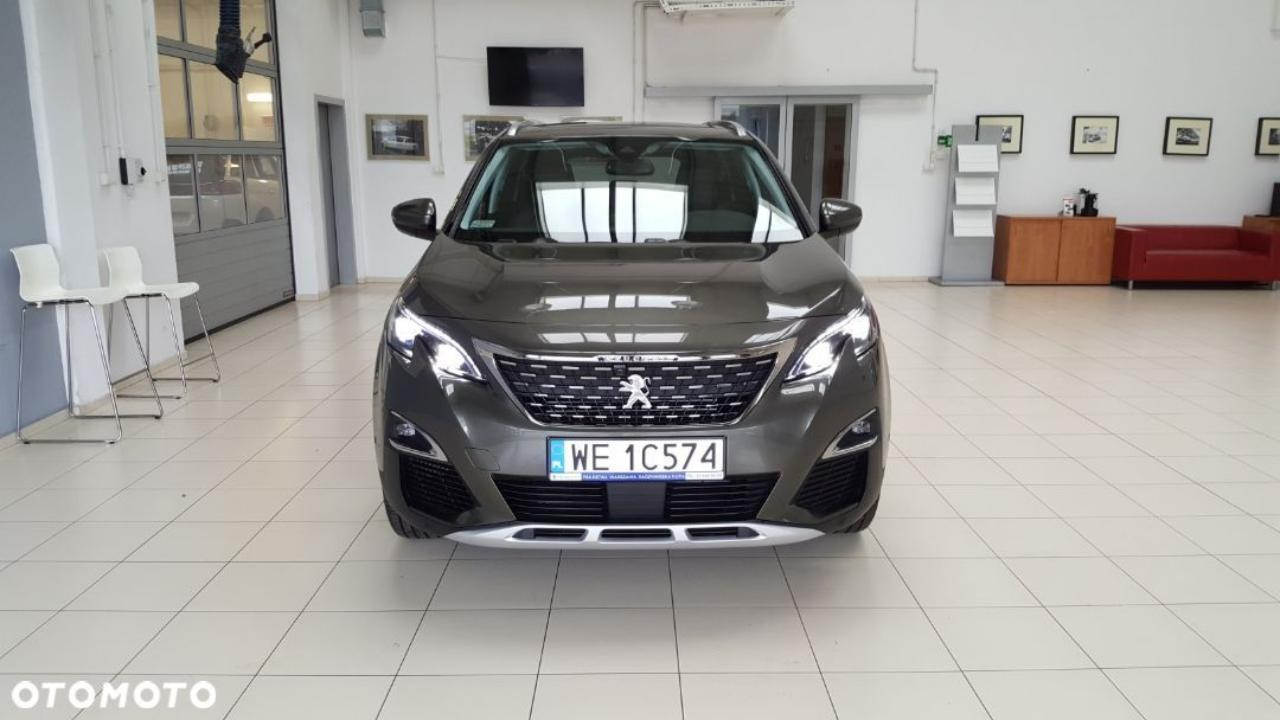 Peugeot 5008 1.5 BlueHDI Allure S&S EAT8
