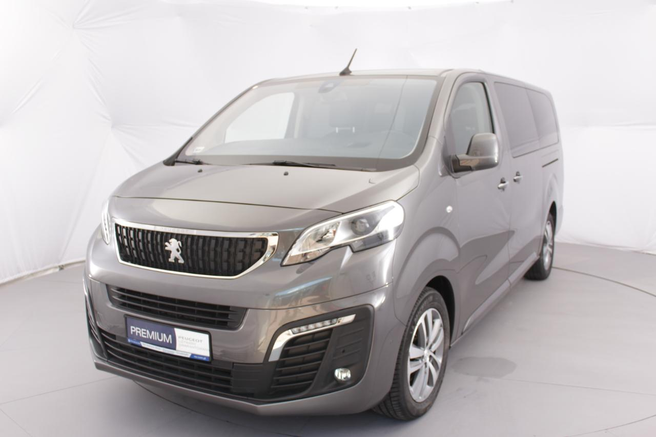 Peugeot Traveller 2.0 BlueHDi Long Allure Aut.