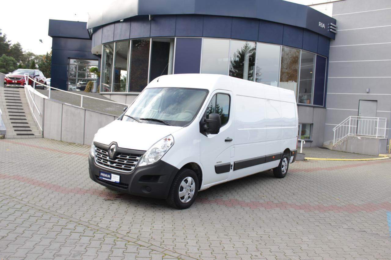 Renault Master dCi L3H2 Business
