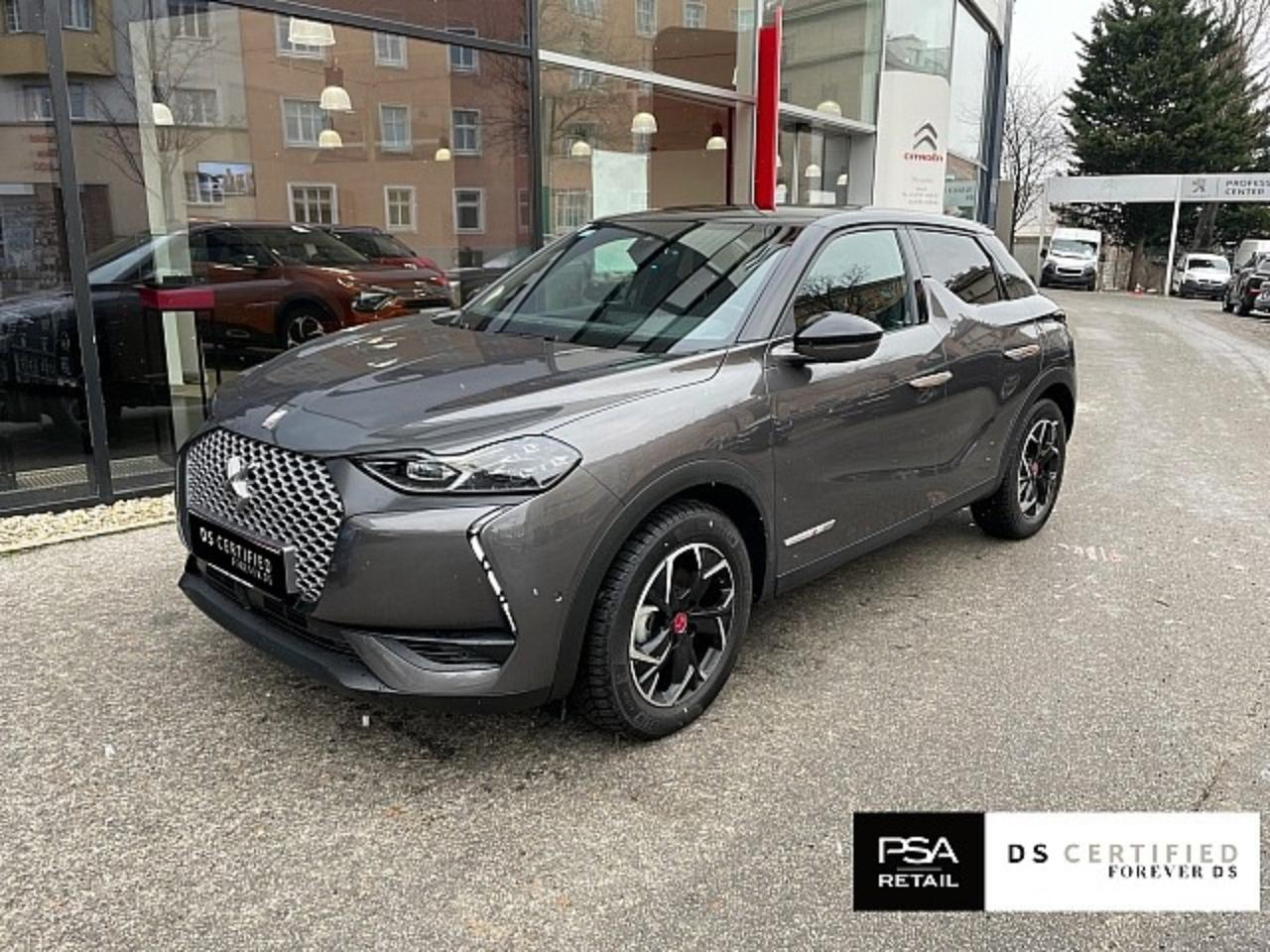 Ds DS 3 Crossback E-Tense Performance Line Aut.