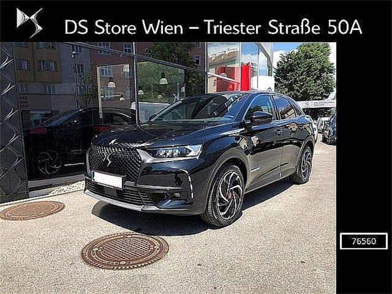 Ds DS 7 Crossback Crossback E-Tense 300 EAT8 4x4 Performance ...