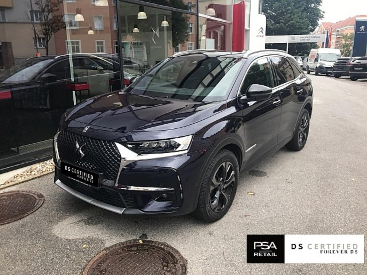 Ds DS 7 Crossback Crossback THP 225 EAT8 So Chic