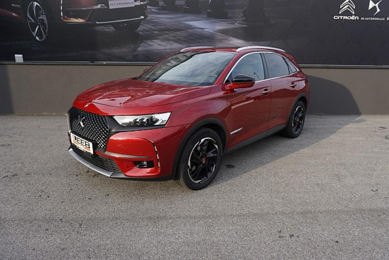 """Ds DS 7 Crossback Crossback THP 225 EAT8 """"Performance Line"""""""