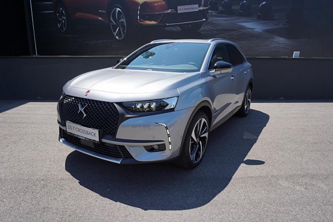 Ds DS 7 Crossback Crossback BlueHDi 180 EAT8 Performance Line