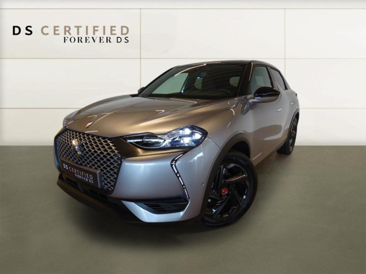 Ds DS 3 Crossback E TENSE PERFORMANCE
