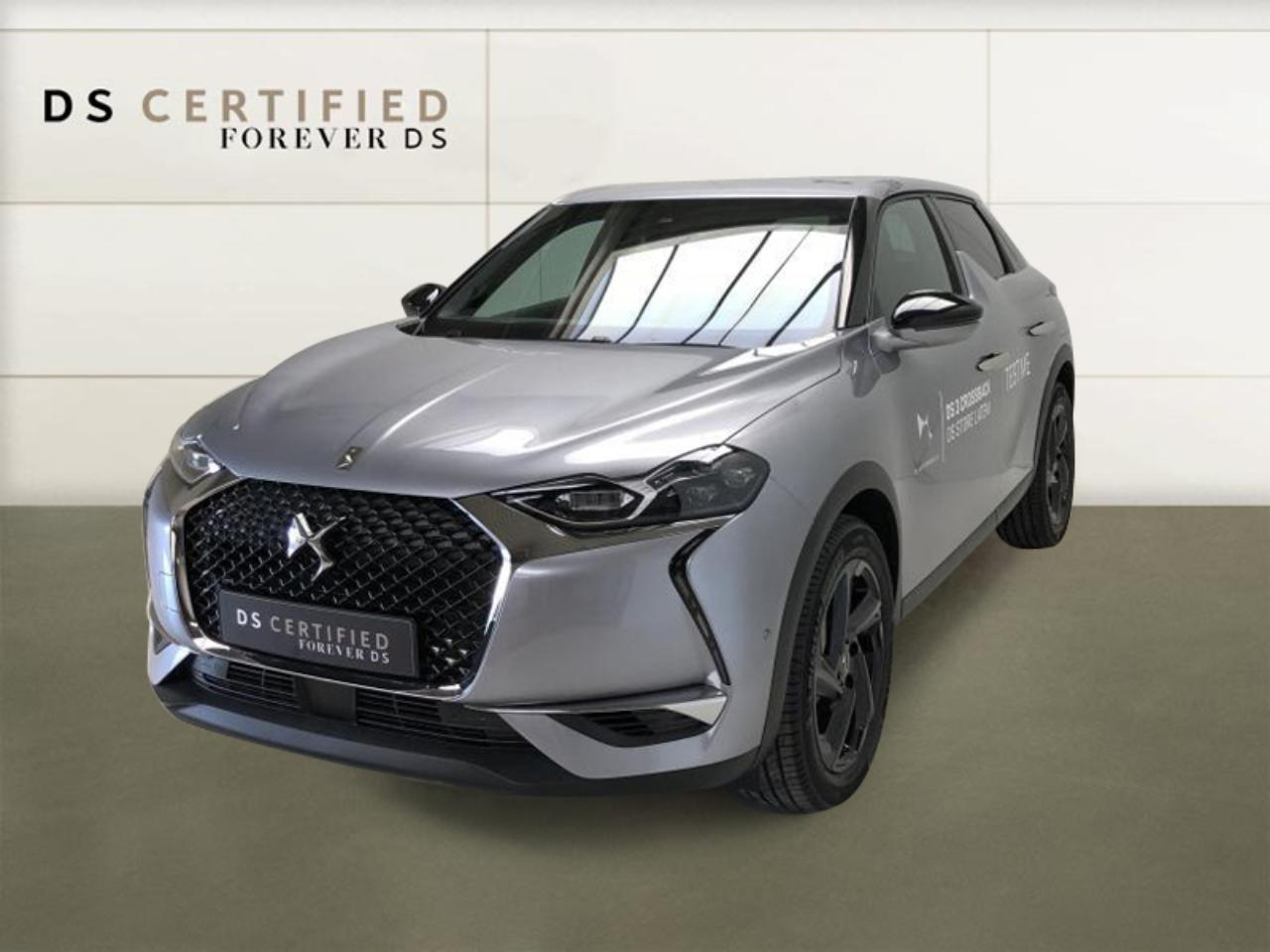 Ds DS 3 Crossback SO CHIC