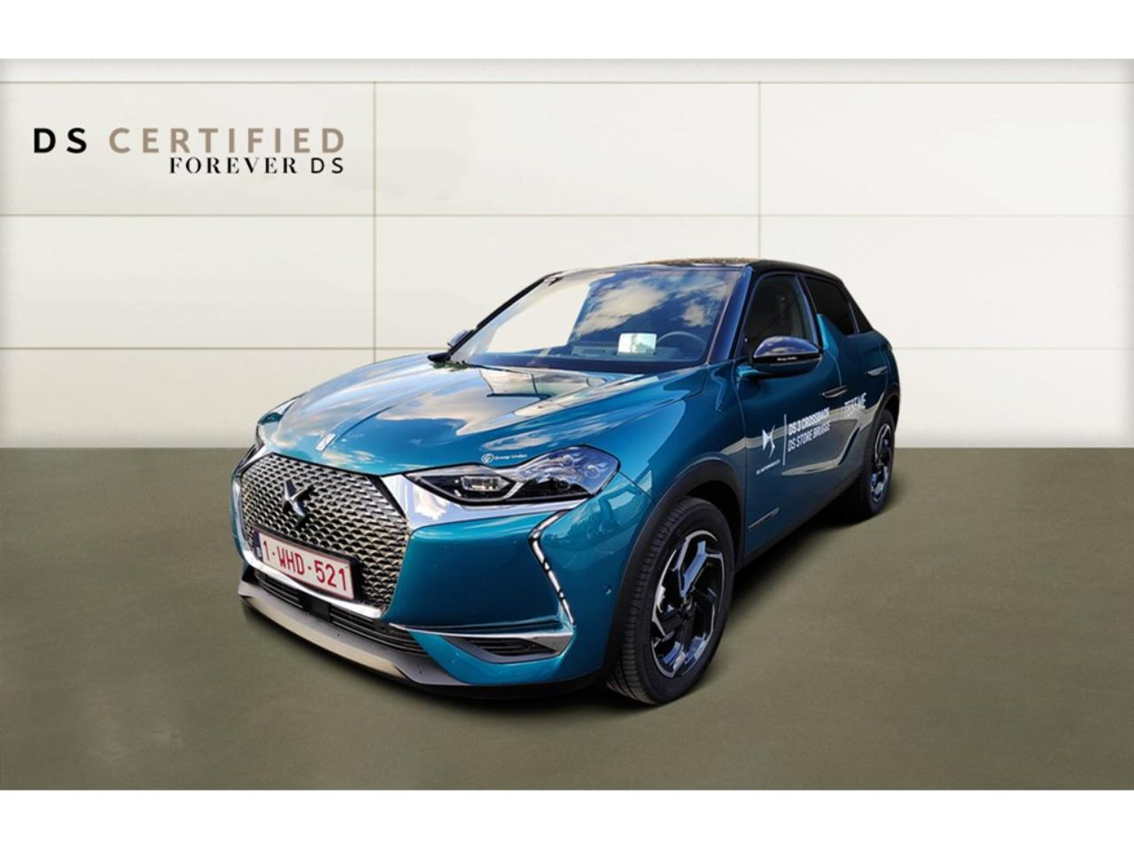 Ds DS 3 Crossback Grand Chic * Full option * Focal