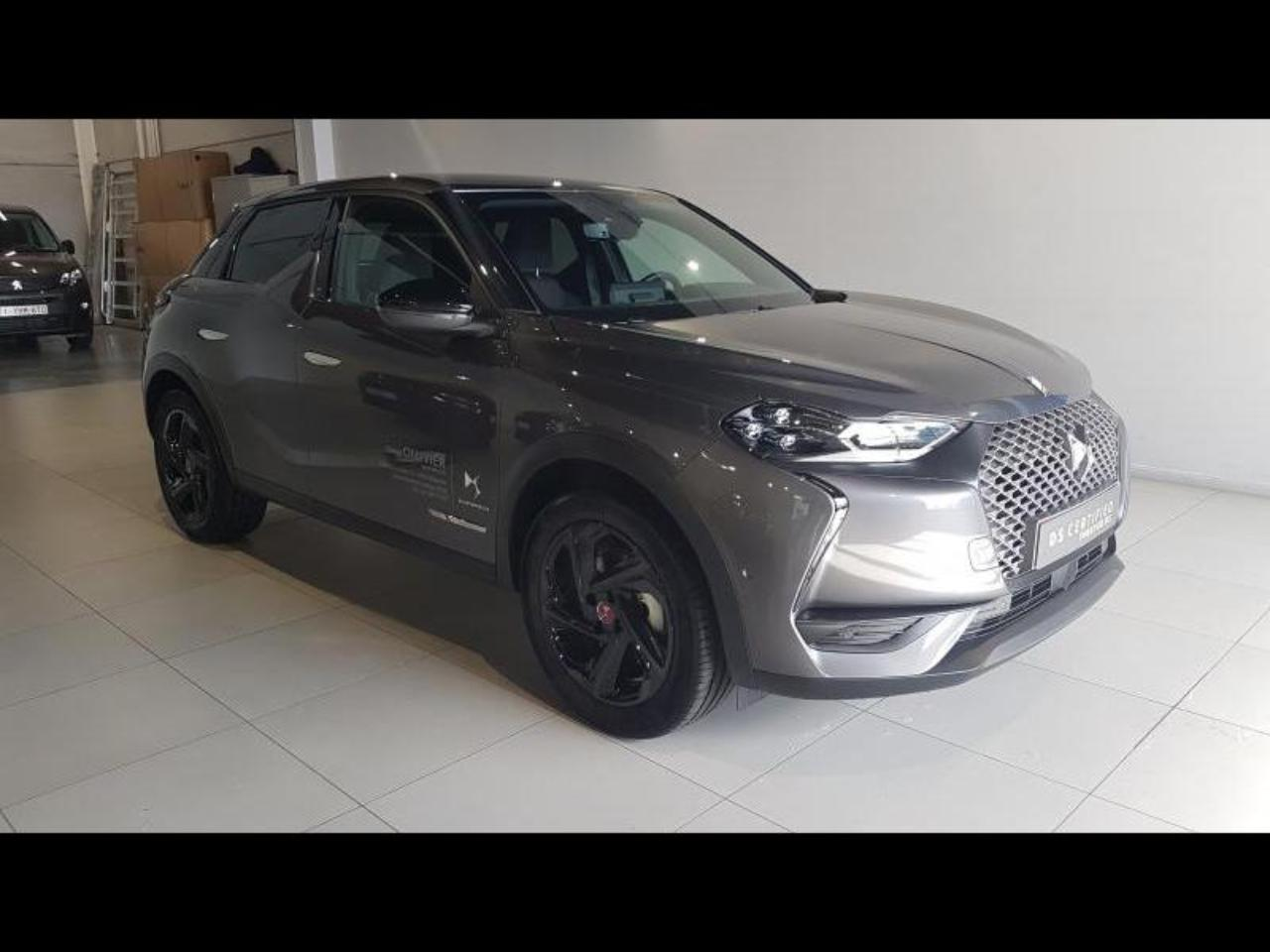 Ds DS 3 Crossback CB Performance Line